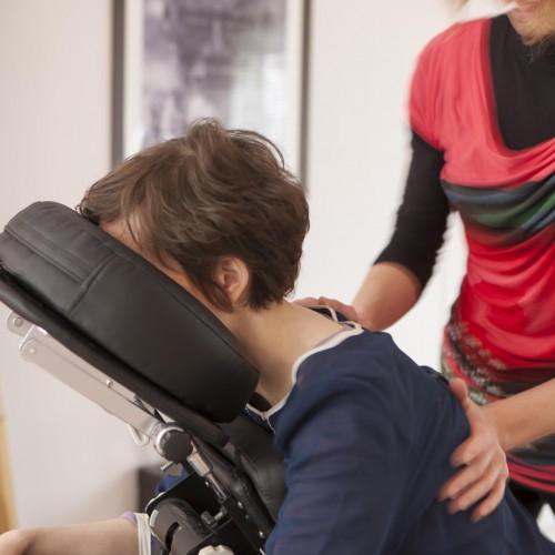 Massage assis , Casa Clara asbl